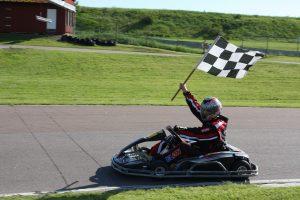 Race kart begeleiding
